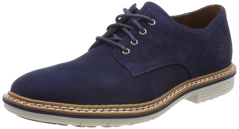 Timberland Naples Trail Sensorflex, Zapatos de Cordones Oxford para Hombre