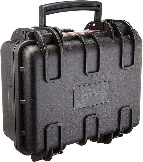 حقيبة كاميرا صلبة من أمازون بيسيكس Small WXD0584WD