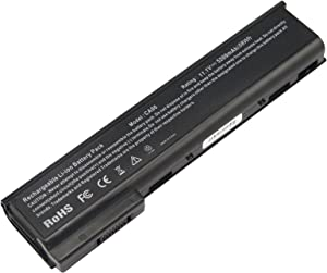 ARyee 640 Battery Compatible with HP ProBook 640 645 650 655 G0 G1(5200mAh 10.8V)
