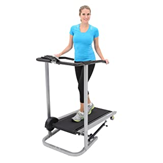 Exerpeutic 250 Manual Treadmill