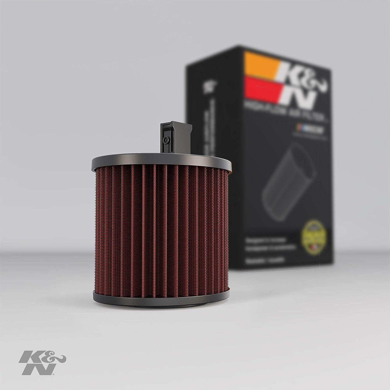 K/&N RU-2590 filtro de goma universal Coche y Moto