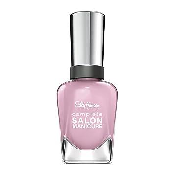Amazon.com: Sally Hansen - Complete Salon Manicure Nail Color, Pinks ...