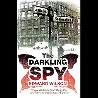 The Darkling Spy (Catesby Book 3)