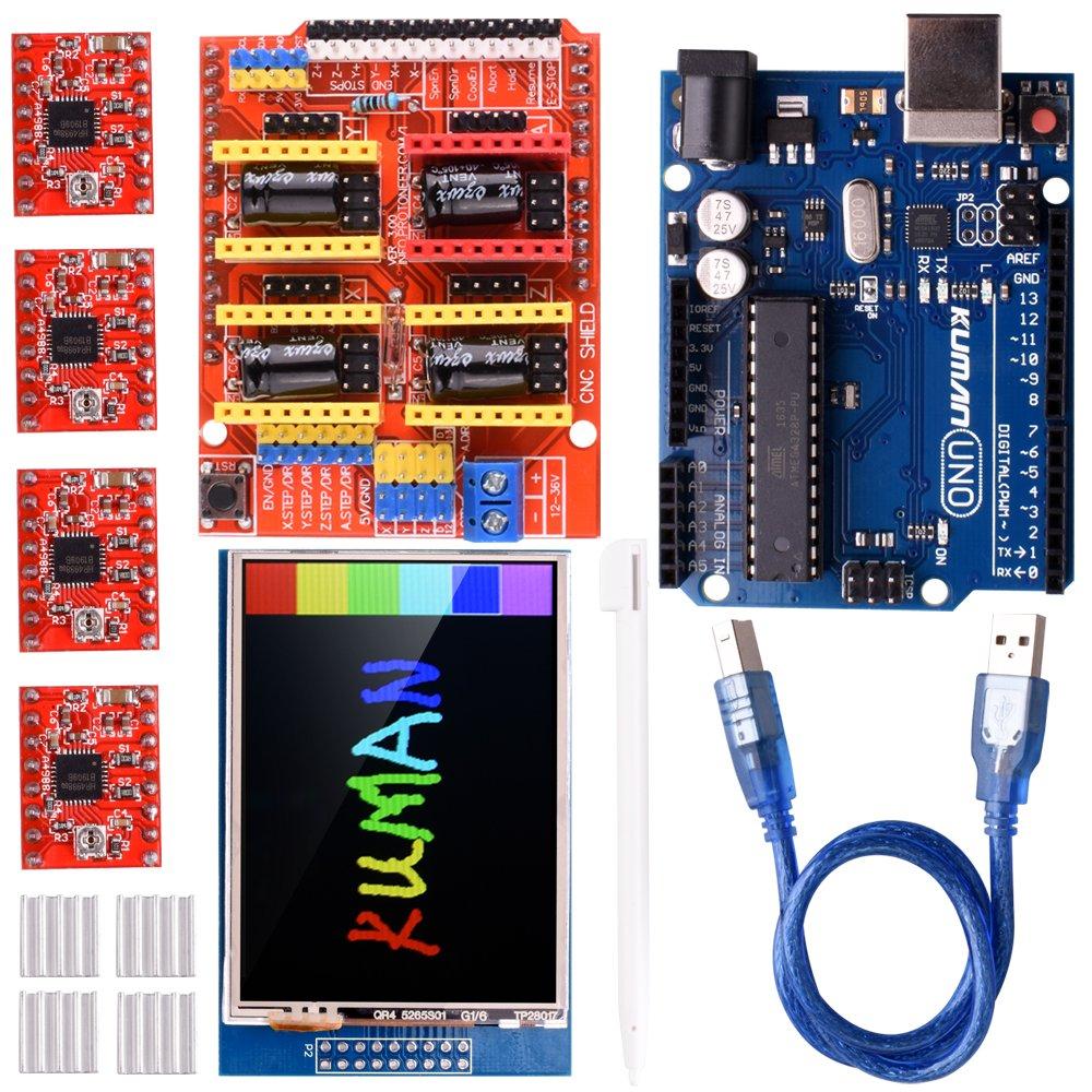 Módulo de expansión Arduino