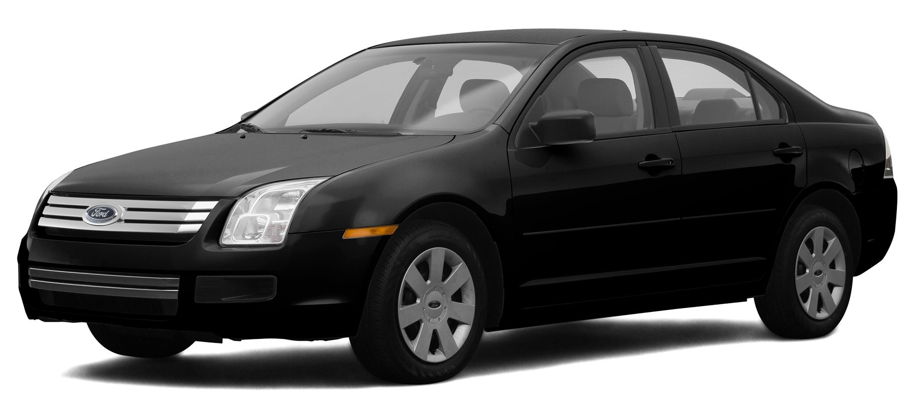 2008 ford fusion reviews images and specs. Black Bedroom Furniture Sets. Home Design Ideas