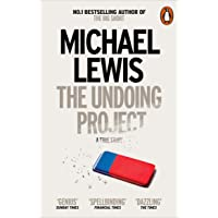 The Undoing Project: Michael Lewis