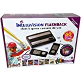 IntelliVision Flashback Classic Game Console Deluxe Collector's Edition by AtGames [並行輸入品]