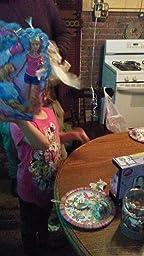 Amazon.com: Barbie Splish Splash Pup Playset: Toys & Games