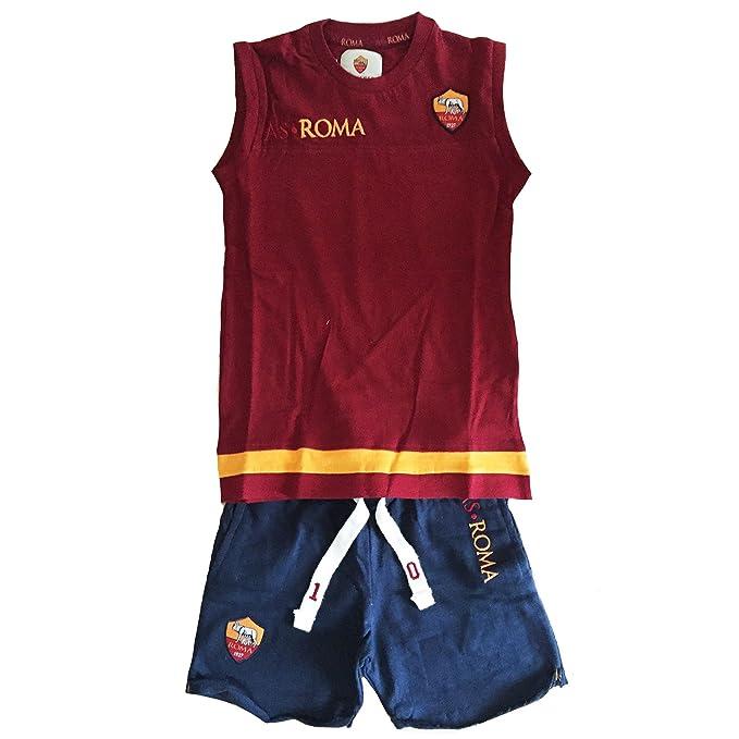 abbigliamento ROMA ufficiale