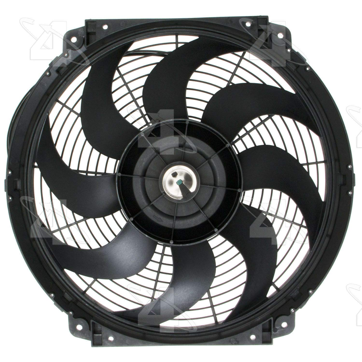 Four Seasons 36898 Reversible Fan Kit