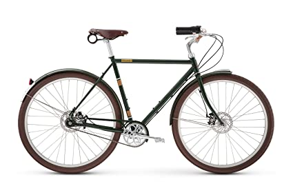 8ac3cebe3b6 Amazon.com   Raleigh Bikes Tourist Classic City Bike   Sports   Outdoors