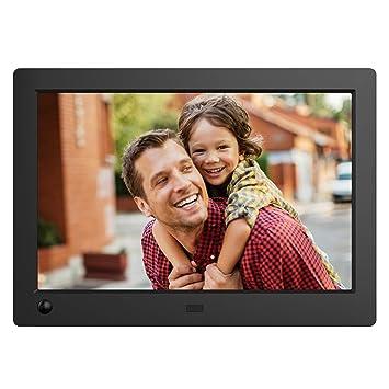 Amazoncom Nix Advance Digital Photo Frame 8 Inch X08g Widescreen