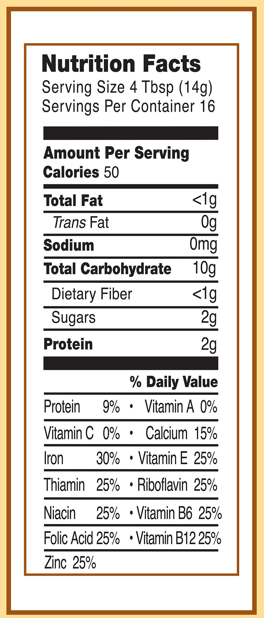 Earth's Best Organic Infant Cereal, Whole Grain Oatmeal with Bananas, 8 Oz - Packaging May Vary by Earth's Best (Image #4)