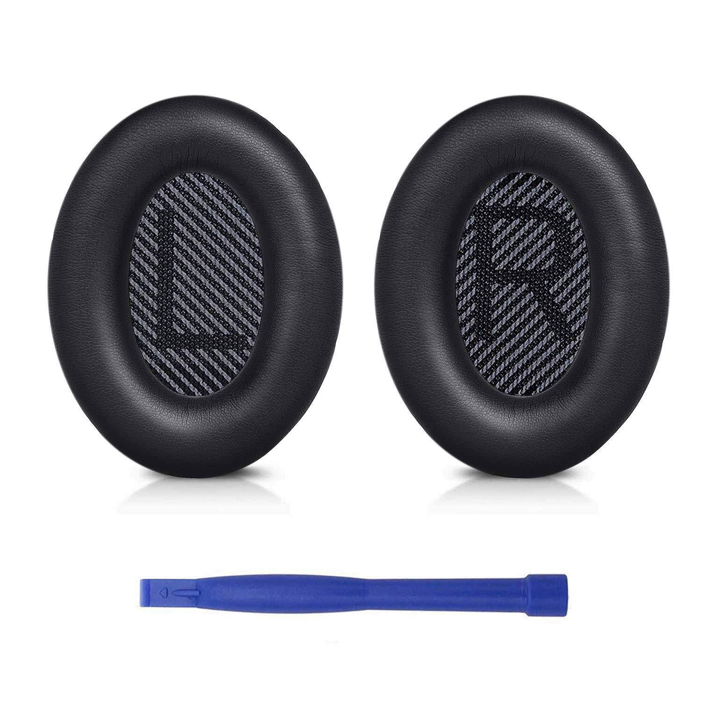 Almohadillas Auriculares BOSE QUIETCOMFORT 35 (QC35) Y Q -CM