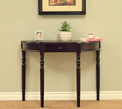 Captivating Frenchi Furniture Entry Way Console Table