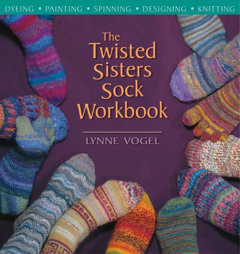 The Twisted Sisters Sock Workbook PDF