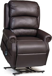 StellarComfort UC550-L Tall Zero Gravity Lift Chair Recliner with Comfort Coil Seating - Coffee  sc 1 st  Amazon.com & Amazon.com: StellarComfort UC550-L Tall Zero Gravity Lift Chair ... islam-shia.org