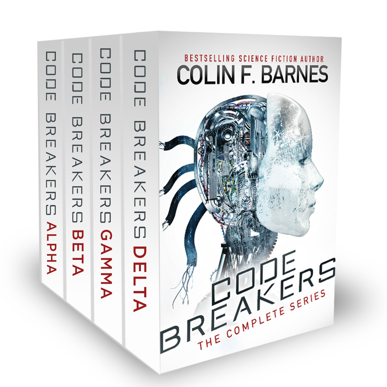 Amazon code breakers complete series books 1 4 ebook colin f amazon code breakers complete series books 1 4 ebook colin f barnes kindle store fandeluxe Images