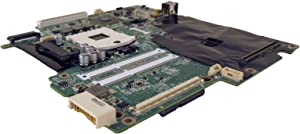 Dell YN4HK Precision M6500 Motherboard DDR3