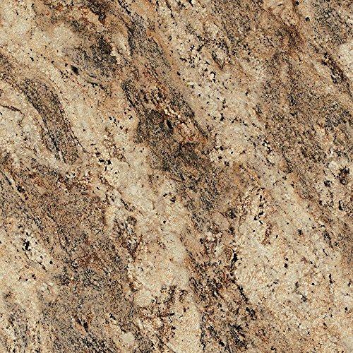 Brown Laminate - Formica Brand Laminate 0354712RD408000 Lapidus Brown Laminate, Radiance