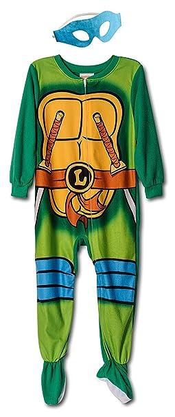 df8ec676a Teenage Mutant Ninja Turtles Boys Blanket Sleeper
