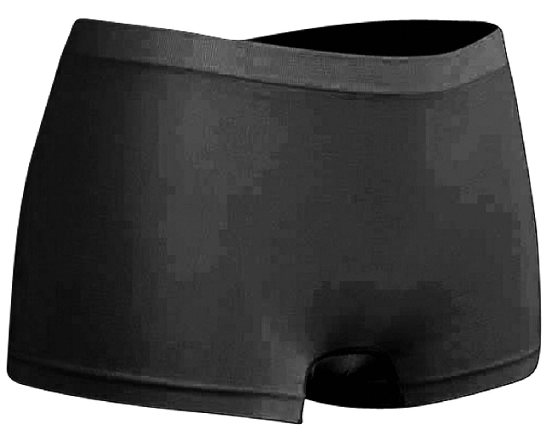 93a8487eb457d6 50%OFF spass42 1 bis 10 Stück Damen Microfaser Panty Set Hipster  Unterwäsche Boxer Shorts