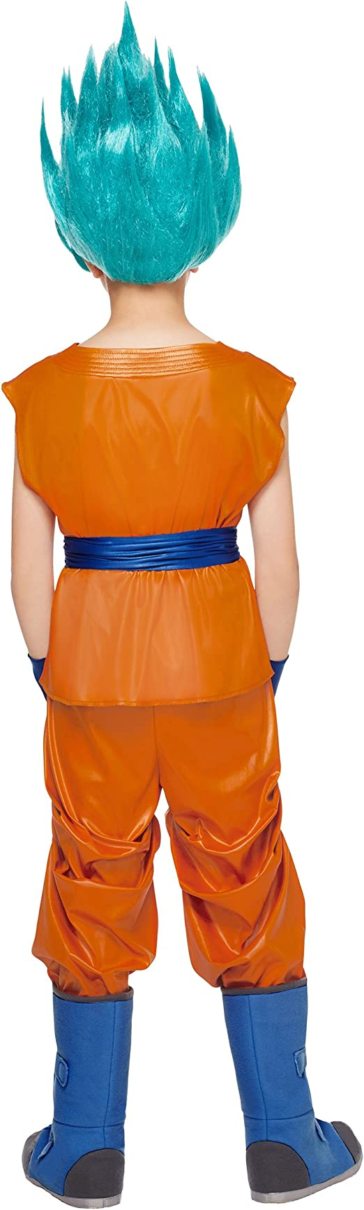Amazon.com: Espíritu de Halloween Costume Kids Goku – Dragon ...