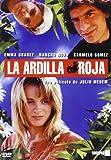 La ardilla roja (The Red Squirrel) [ English subtitles ] [DVD] [1994]