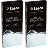 2x 10 Tabletten Philips Saeco RI9125/24 Kaffeefettlöser Coffee Clean