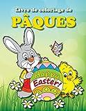 Livre de coloriage de Pâques