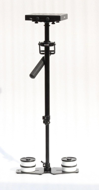 shootvillaステディカムforビデオDV upto 5 kgまたは11lbs DSLRハンドヘルドスタビライザー   B01N68DJWA