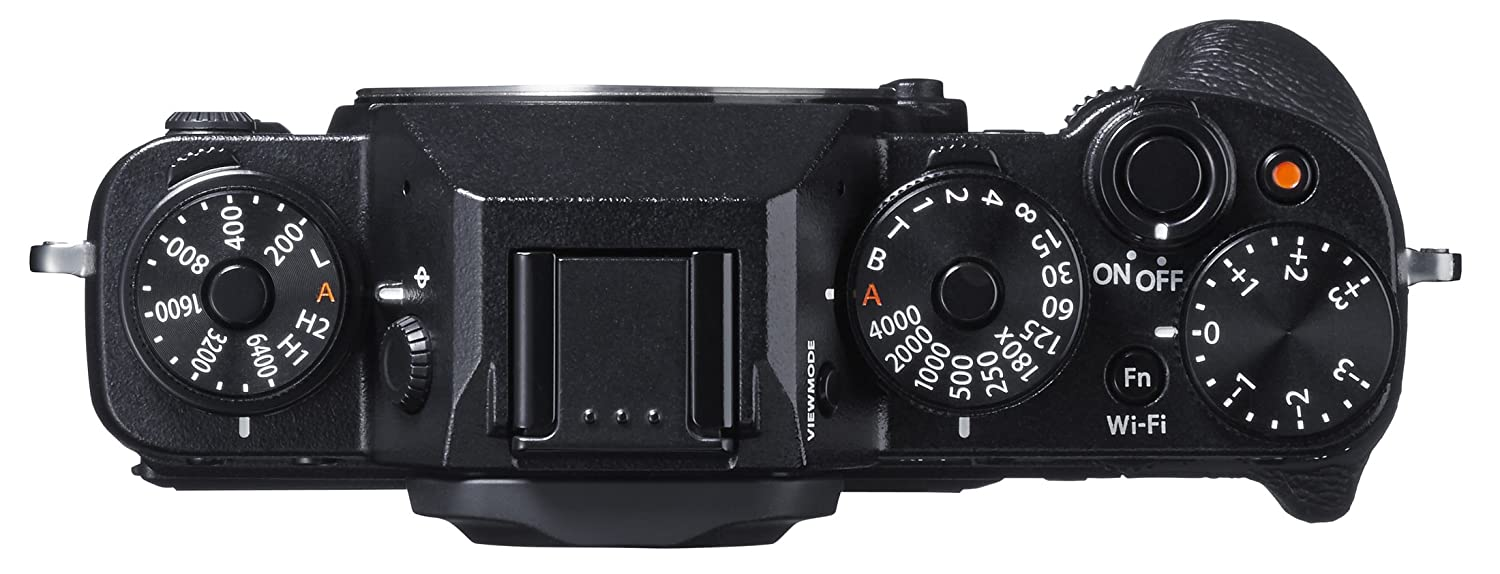 Fujifilm X T1 16 Mp Mirrorless Digital Camera With 30 T100 Body Xf35mm F2 Gold Kamera Inch Lcd Only Weather Resistant Old Model Photo
