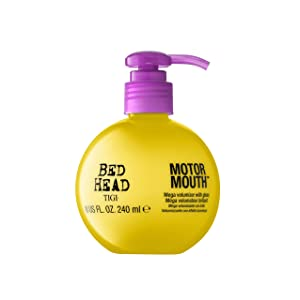 BED HEAD by TIGI Motor Mouth Mega Volumiser with Gloss 240 ml