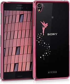kwmobile Funda Compatible con Sony Xperia Z3: Amazon.es: Electrónica