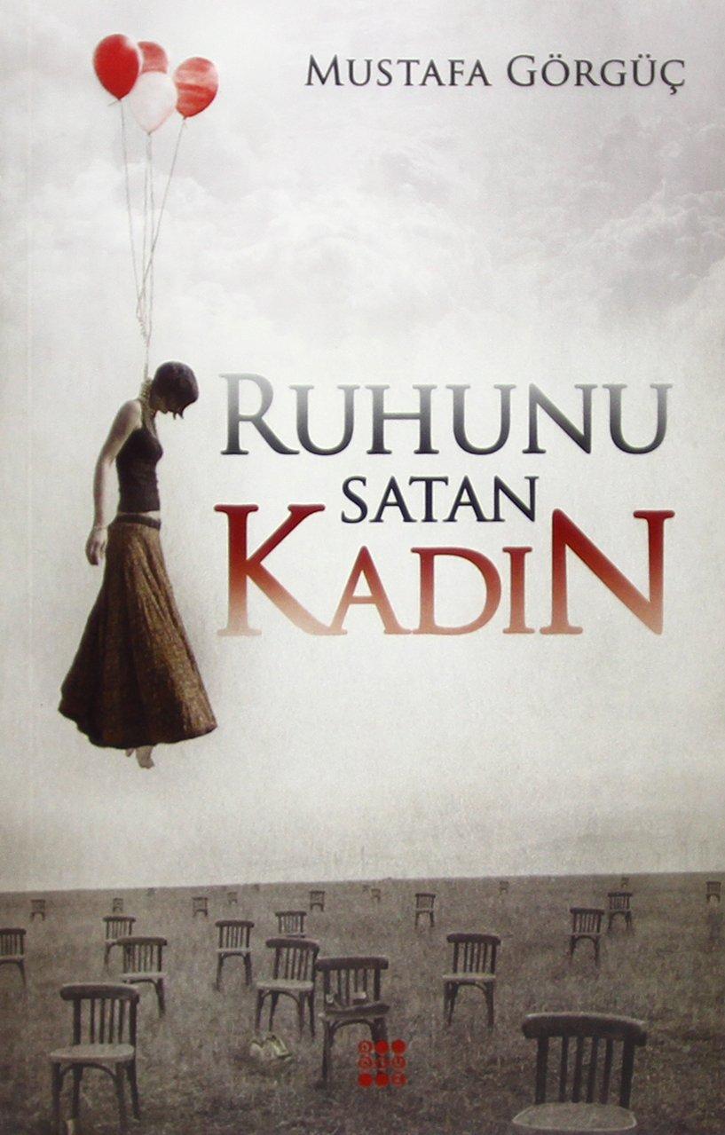 Ruhunu Satan Kadin