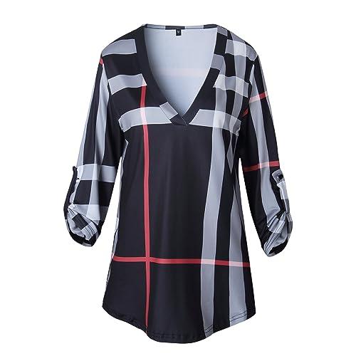 OCTOPUSIR - Camisas - para mujer
