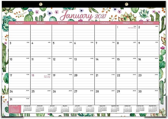 Top 10 Office Calendar Small