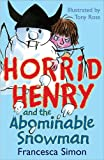 Horrid Henry and the Abominable Snowman: Book 16: Bk. 14