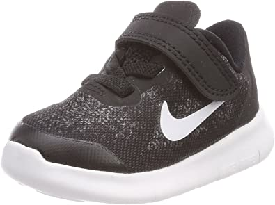 gritar Correo aéreo Dar una vuelta  Amazon.com: Boys' Nike Free RN 2017 (TD) Toddler Shoe SIZE 3C: Shoes