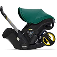 Doona Infant Car Seat & Latch Base - Racing Green - US Version
