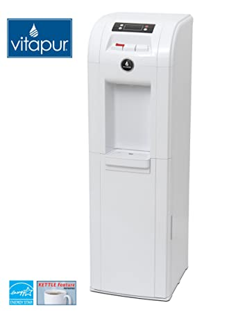 vitapur Bottom carga dispensador de agua