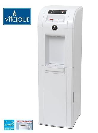 vitapur Bottom carga dispensador de agua