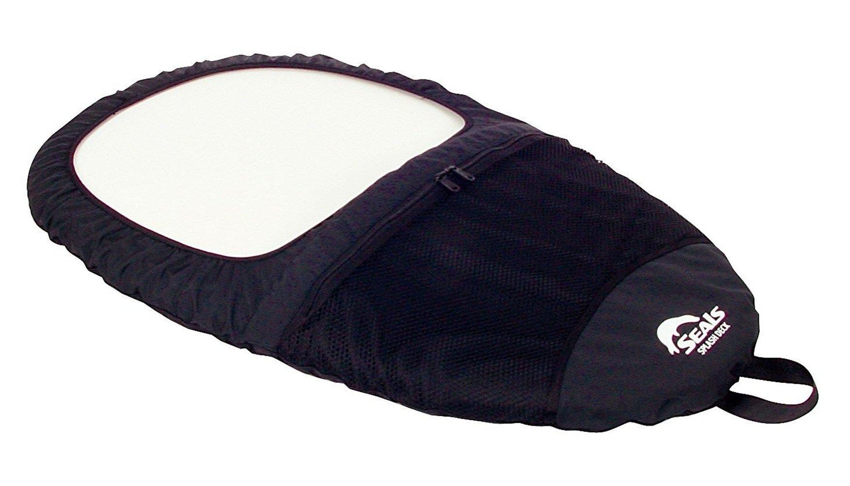 Kayak Spray Skirt Cover Seals Splash Deck for all Kayaks Accessories Spray Skirt