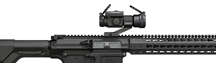 Vortex Optics SF-RG-501 Strikefire II Red Dot Sight