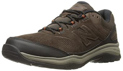 new balance shoes red. new balance men\u0027s mw769br walking shoe, brown/black, 8.5 4e us shoes red s