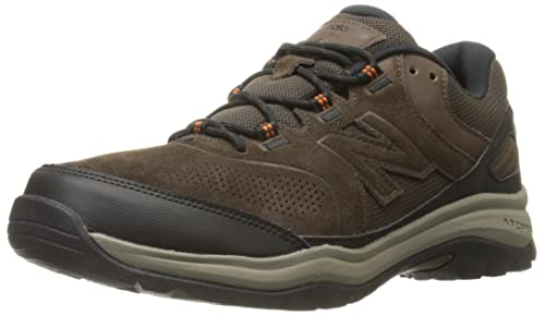cheaper 10c7d 731cb New Balance New Balance - Zapatos de Low Rise Senderismo Hombre, Marrón  (Brown), 12.5 4E US Amazon.es Zapatos y complementos