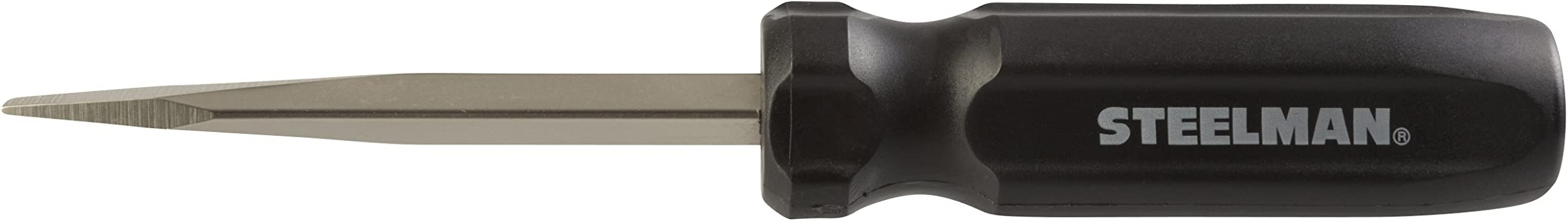 STEELMAN 31043 5//16 x 4-Inch Slotted Screwdriver