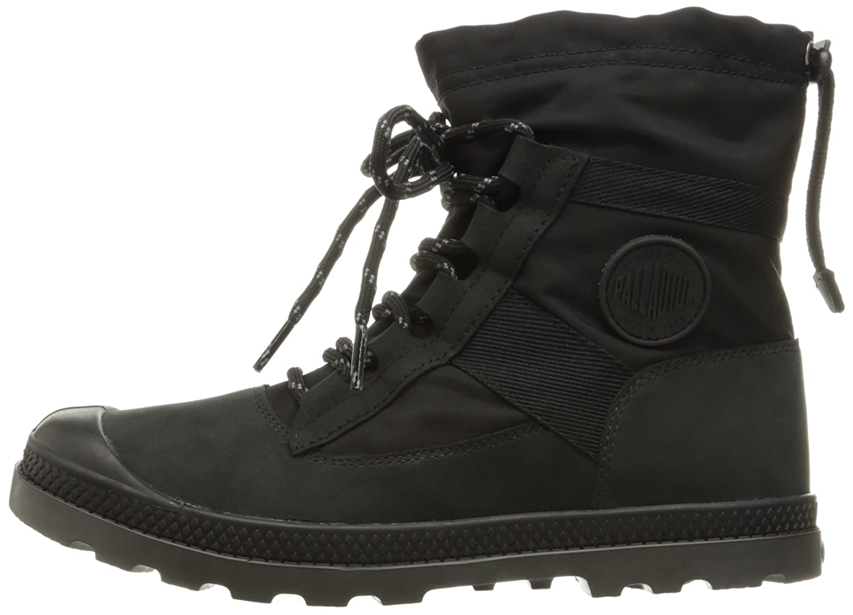 Palladium Boots Womens Women's Pampa Hi Blitz LP Chukka B01A9RGIAY 9 B(M) US|Black