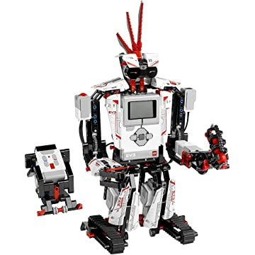best Lego Mindstorms EV3 reviews