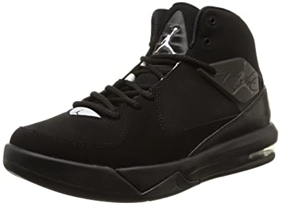 NIKE - Jordan Air Incline -, Homme, Noir (Black/White-Black